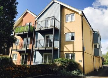 Thumbnail 2 bed flat to rent in 315-317 Portswood Road, Southampton
