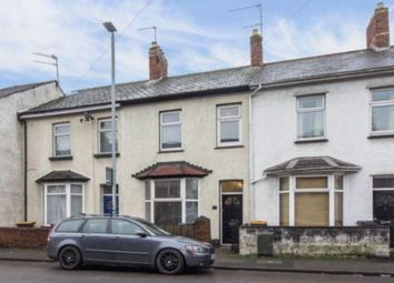 Thumbnail 3 bed terraced house to rent in Duckpool Road, Newport