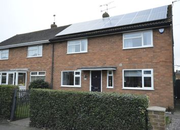 Thumbnail 3 bedroom semi-detached house to rent in Parklands, Wellington, Telford