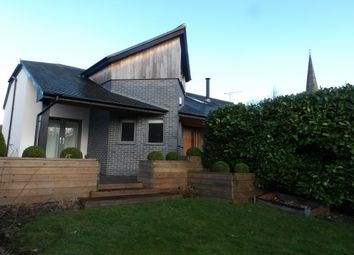 Thumbnail 3 bed detached house to rent in Plumtree Road, Cotgrave, Nottingham