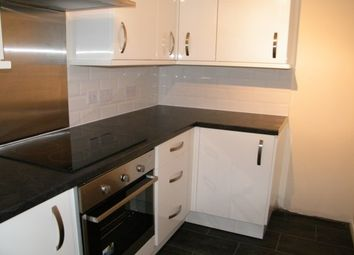 Thumbnail 1 bed maisonette to rent in St. Annes Terrace, Cheltenham