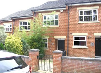 Thumbnail 3 bed town house for sale in Osbourne Terrace, Victoria Road, Merry Hill
