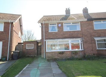Thumbnail 3 bed property for sale in Coppull Road, Liverpool