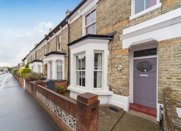 Thumbnail 3 bed terraced house for sale in Devonshire Road, London