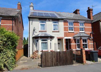 2 bed semi-detached house for sale in Recreation Road, Tilehurst, Reading RG30