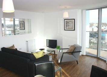 Thumbnail 2 bedroom flat to rent in Renaissance, Sienna Alto, Lewisham