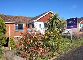 Thumbnail 4 bed terraced house for sale in Lidford Tor Avenue, Paignton