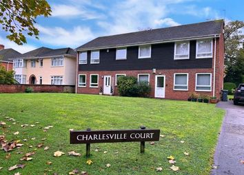 Thumbnail 2 bed flat for sale in Charlesville Court, Charlesville, Prenton, Merseyside