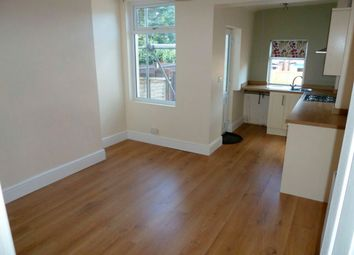 Thumbnail 3 bed terraced house to rent in Kirkstone Road, Lower Walkley, Sheffield