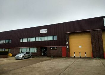 Thumbnail Warehouse to let in Unit 3 Ashville Way, Industrial Estate, Wokingham, Berkshire