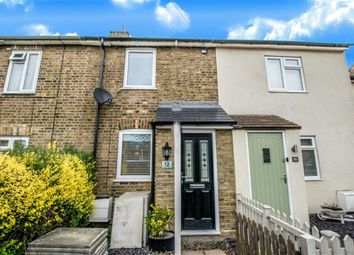 Thumbnail 2 bed terraced house for sale in Redan Road, Ware, Hertfordshire