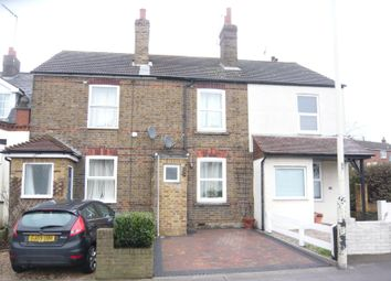 Thumbnail 1 bed terraced house for sale in Rainsford Road, Chelmsford