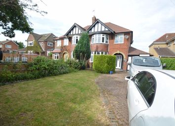 Thumbnail 3 bed property to rent in Empingham Road, Stamford, Lincs