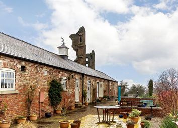 Thumbnail 3 bed barn conversion to rent in Beaufort 1 Castle Cottages, Sheriff Hutton, York