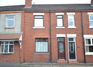 Thumbnail 3 bed town house for sale in High Street, Alsagers Bank, Stoke-On-Trent