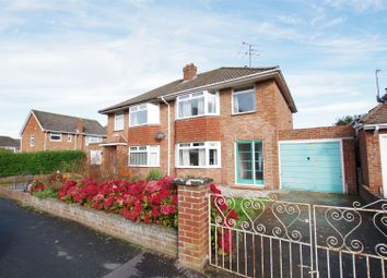 Thumbnail 3 bed semi-detached house for sale in Thurlestone Road, Parklands, Old Walcot Area