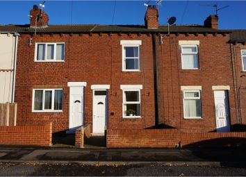 Thumbnail 2 bed terraced house for sale in Church Lane, Normanton