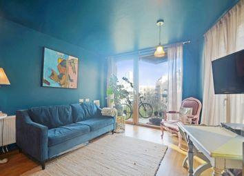 Freston Road, London W10. 1 bed flat for sale