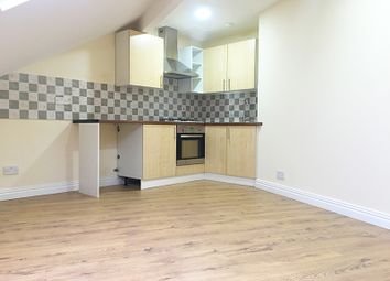 Thumbnail 1 bed flat to rent in Wakefield Road, Normanton, Wakefield