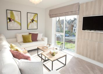 "Thumbnail 4 bed town house for sale in ""The Stonebury Townhouse"" at Hastings Road, Sheffield"