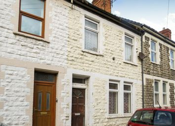Thumbnail 3 bedroom terraced house for sale in High Street, Barry