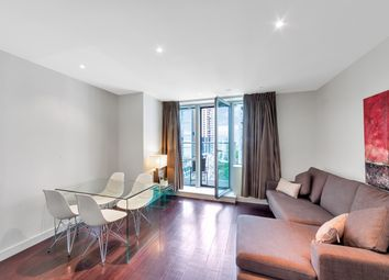 Thumbnail 1 bedroom flat to rent in East Tower, Pan Peninsula, Canary Wharf