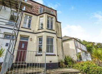 Thumbnail 4 bed semi-detached house for sale in Looe, Cornwall, Uk