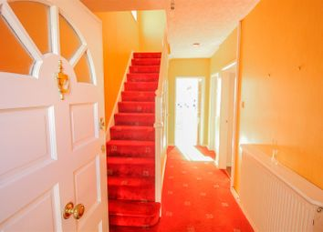 Thumbnail 3 bed property for sale in Fairview Road, Wednesfield, Wolverhampton
