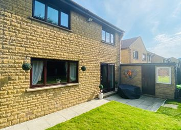 Thumbnail Detached house for sale in Moor Close, Beaumont Park, Huddersfield