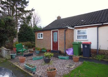Thumbnail 2 bed bungalow to rent in Quarry Lane, Red Lake, Telford