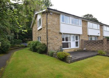 3 bed terraced house for sale in Drummond Court, Far Headingley, Leeds, West Yorkshire LS16