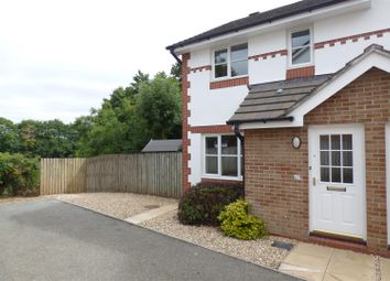 Thumbnail 3 bed semi-detached house for sale in Hill Hay Close, Fowey