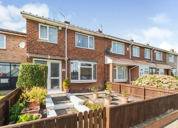 3 bed terraced house for sale in Ibstone Walk, Stockton-On-Tees TS19