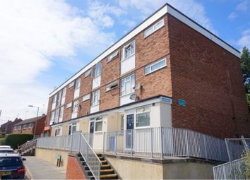 Thumbnail 1 bed flat for sale in The Marriotts, Harlow