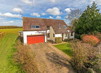Thumbnail 4 bed detached house for sale in Ardeley, Stevenage, Hertfordshire