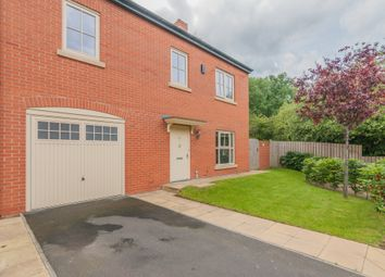 Thumbnail 4 bed detached house for sale in Orion Way, Balby, Doncaster