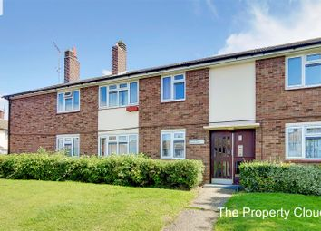 Thumbnail 1 bed flat for sale in Maddocks Close, Sidcup