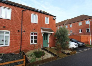 Thumbnail 3 bed property to rent in Hildesley Close, Sittingbourne