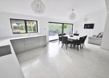 Thumbnail 4 bed detached house for sale in Highfield Avenue, Benfleet