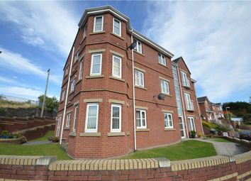 Thumbnail 2 bed flat for sale in Crow Nest Drive, Beeston, Leeds, West Yorkshire