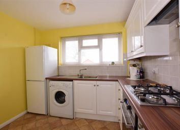 Thumbnail 1 bed semi-detached bungalow for sale in Speedwell Avenue, Walderslade, Chatham, Kent