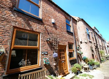 Thumbnail 1 bed cottage for sale in Haydocks Place, Whitby