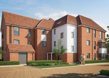 Thumbnail 1 bed flat for sale in Graveney Road, Faversham, Kent