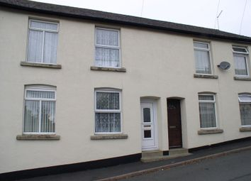 Thumbnail Terraced house to rent in Queens Road, Moretonhampstead, Newton Abbot