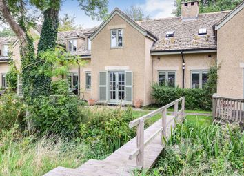 Thumbnail 3 bed terraced house for sale in Mill Village, The Lower Mill Estate, Somerford Keynes, Cirencester