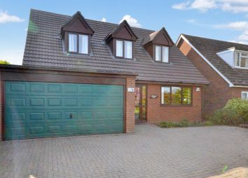 Thumbnail 3 bed property for sale in Gleneagles Drive, Ipswich