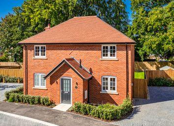 3 bed detached house for sale in 7 Ash Hurst, Goring On Thames RG8
