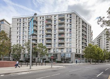 Thumbnail 1 bed flat for sale in Prize Walk, Stratford, London.