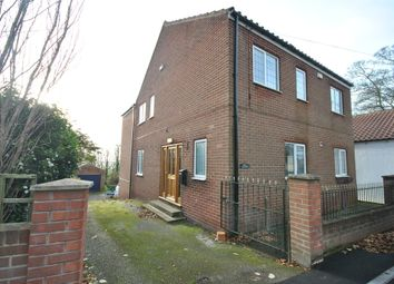 Thumbnail 4 bed detached house for sale in Mill Road, Gringley-On-The-Hill, Doncaster