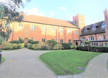 Thumbnail 2 bedroom flat for sale in Abbey Gardens, Upper Woolhampton, Reading